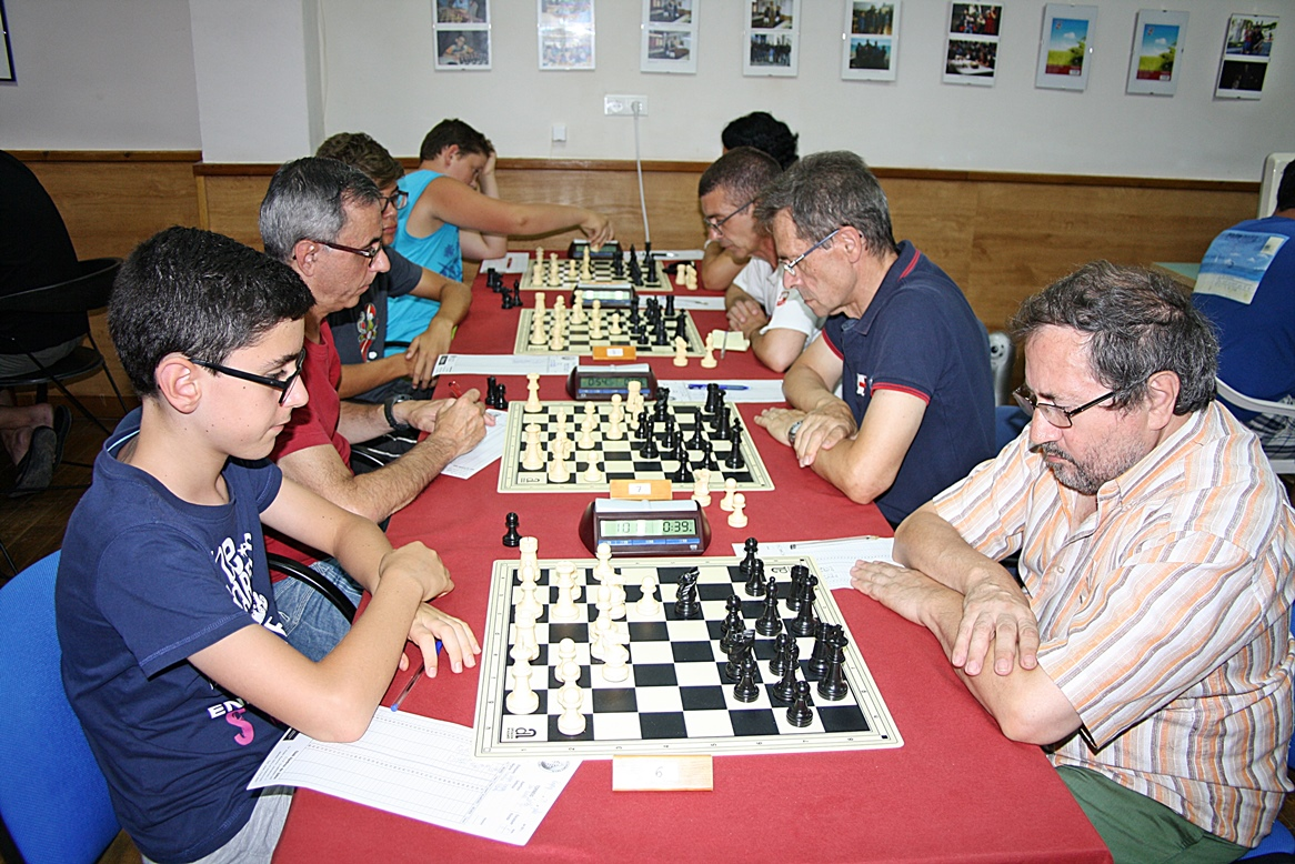 Vista general Grupo C 2